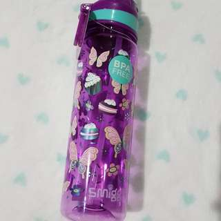 Smiggle water bottle big