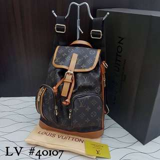 Bagpack LV