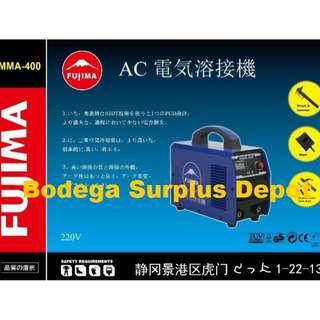 FUJIMA MMA inverter welding machine MMA-215