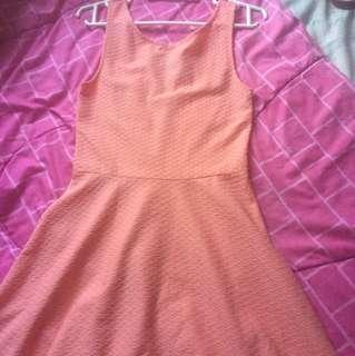 Mini dress h n m
