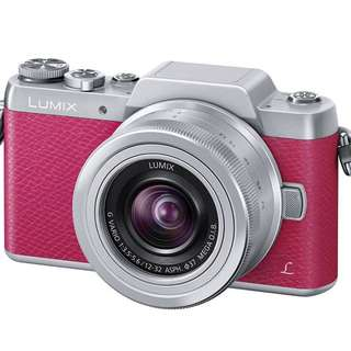 Kredit Dp 10% Panasonic LUMIX DMC-GF8 KIT 12-32mm (NEW) - Cicilan tanpa kartu kredit