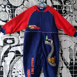 Jumpsuit for boys
