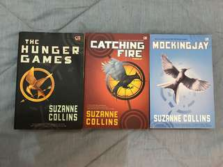 Hunger Games The Series
