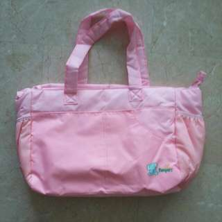 Free Brand New Baby Diaper Bag