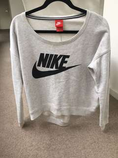 Nike Sloppy Joe / Light Jumper