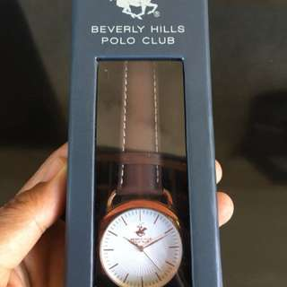 Beverly Hills Polo Club Ladies Watch