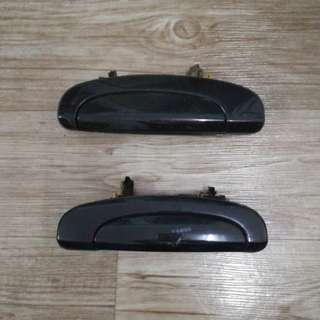 Hyundai Getz door handle