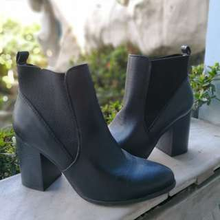 Forever 21 boots