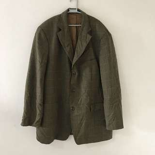 Men's coat / blazer