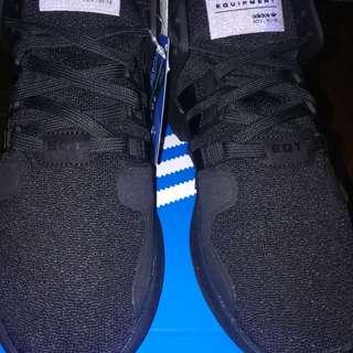 Adidas EQT SUPPORT ADV. Black