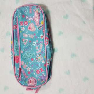 Smiggle pouch