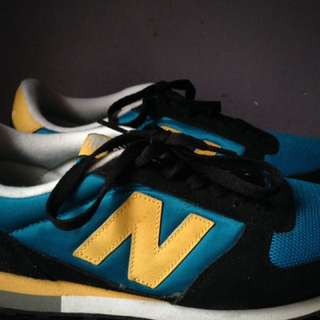New balance original sneakers