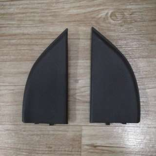 Hyundai Getz side mirror panel cover