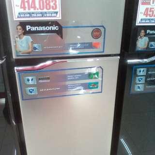 Cicilan kulkas tanpa kartu kredit