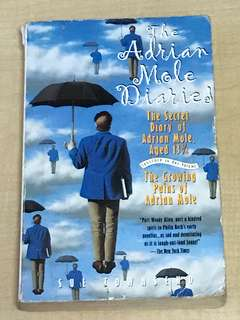 Adrian Mole - The Growing Pains of Adrian Mole