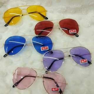 Rayban eyewear