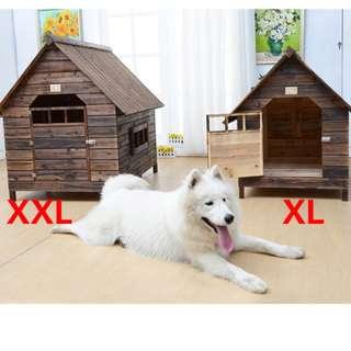 Pet Summer House