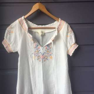 Sweet Wanderer top
