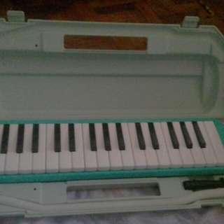Green Melodica