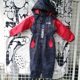Keapa kids Winter/snow Jumpsuit