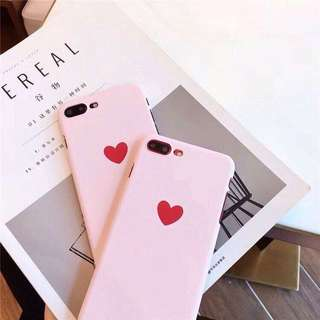Heart | iPhone case
