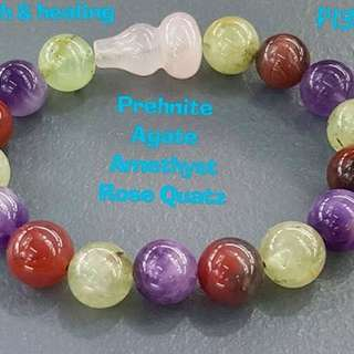 Health and Healing Feng Shui Charms