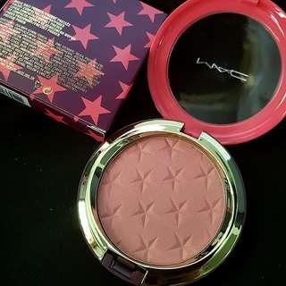 MAC Cosmetics Nutcracker Sweet Holiday