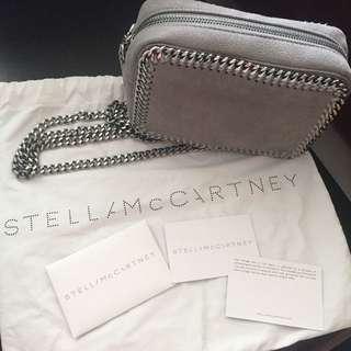 Stella McCartney 灰袋仔