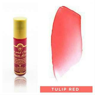 Lip Tint TULIP RED