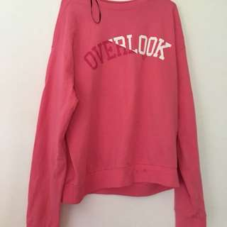 Sweater pink From H&M