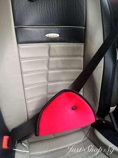 Child Seat Belt Harness (Enhance Padding)
