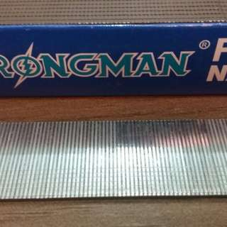 Isi Paku Tembak Nails F30 Strongman