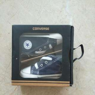 Brand New Converse Baby Shoes
