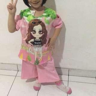 Pakaian anak2