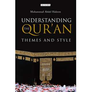 *Free* Understanding the Qur'an Themes and Style