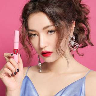 (INSTOCK) 3CE Tatoo Lip Tint #Coolest