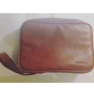 Tas Tangan Pria -  Clutch (Kwalitas Premium - Import)