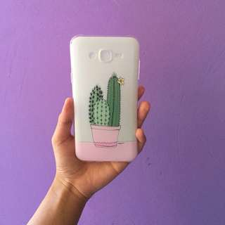 ON HAND Pastel Silicon case