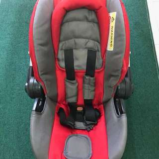 Baby Seat SCR7