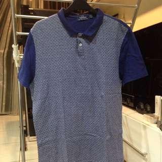 Authentic TopMan Polo Shirt