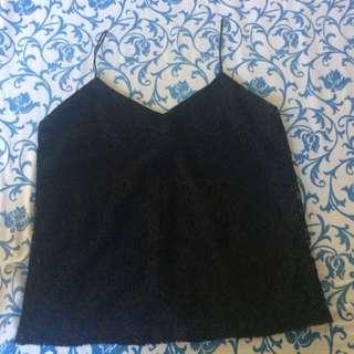 Black Drawstring