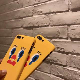 Crying Snap | iPhone case