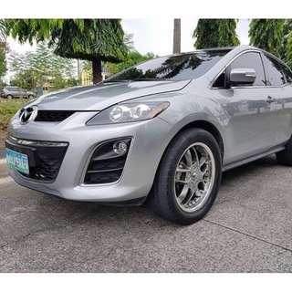 2011 Mazda CX-7 AT/Gas