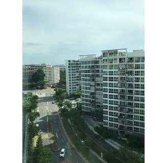 RARE High Floor 2BR Yishun Emerald for RENT