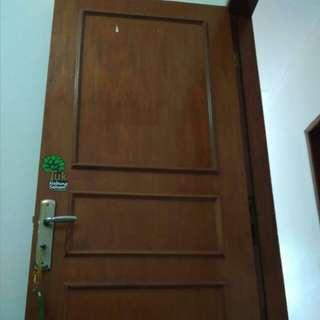 Pintu doraemon