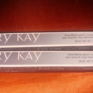 Mary kay brow defining pencil