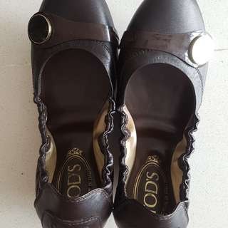 Tod ladies shoes