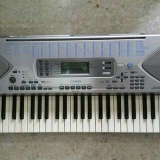 Casio Ctk-691Piano