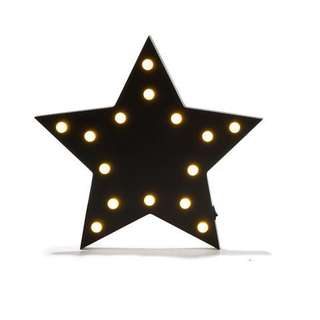 Kids Star Led Light