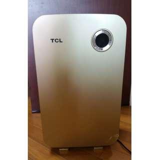 TCL  空氣淨化/清新機